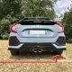 HONDA CIVIC 1.5 vtec turbo 182ch