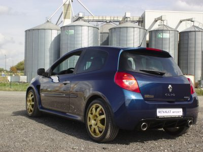Renault Clio 3 RS Williams 1/1 2.0i cup
