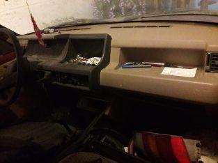 Renault Super 5 GL en 5 portes
