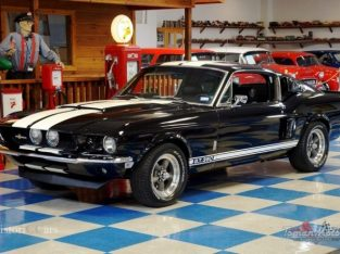 Ford Mustang 350 GT Fastback 1968