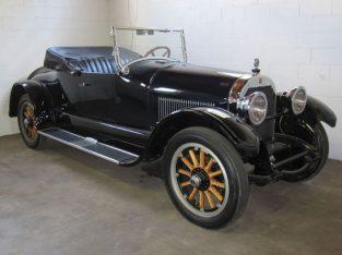 Cadillac V8 Roadster 1922