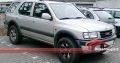 Opel Frontera 1991