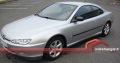 Peugeot 406 Coupé V6 210cv / 2000
